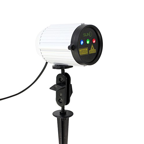 SUNY Garden Decoration Waterproof JF07 S100RGB product image