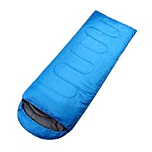 IFLYING Outdoor Ultra-Compactable Lightweight Sleeping Bag, Camping Envelope Sleeping Bags with Compression Bag