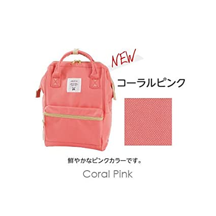 bb8b28e8431a Image Unavailable. Image not available for. Color  Japan Anello Original  NEW MINI SMALL Backpack Rucksack ...