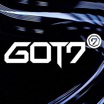 GOT7 - [Spinning Top New Comeback Album Random Version CD+1p ...