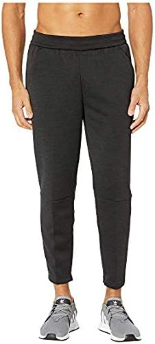 [adidas(アディダス)] メンズパンツ・ショーツ等 ZNE Pants ZNE Heather/Black/Black S S [並行輸入品]