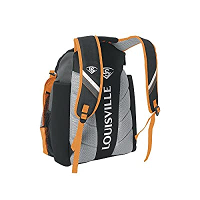 Louisville Slugger EB Series 7 Stick Pack Baseball Equipment Bags