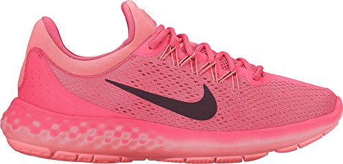 Nike Damen Wmns Lunar Skyelux Laufschuhe Orange (Hot Punch/lava Glow/night Maroon)
