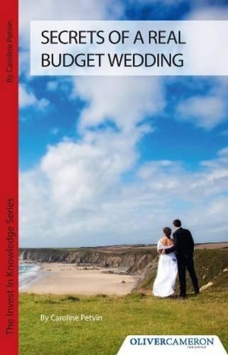 Secrets of a Real Budget Wedding