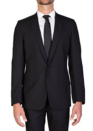 Dior Homme Men's Wool Two-Button Suit - Dior Mens Homme