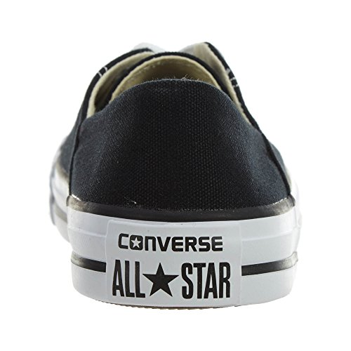 Converse Womens Chuck Taylor All Star Coral Ox Sneaker Black/White 2SLmUyABr
