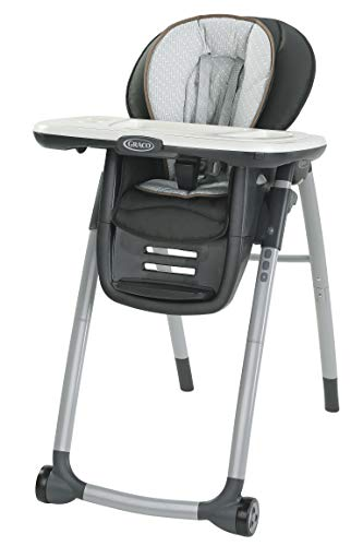 Graco Table2Table Premier Fold 7-in-1 Highchair, Tatum