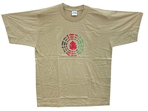 Interior Mogul Apricoat Mujer Camiseta Para 0W6aSq