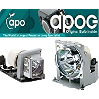 PLANAR 997-5247-00 Projector Replacement Lamp with Housing by APOG