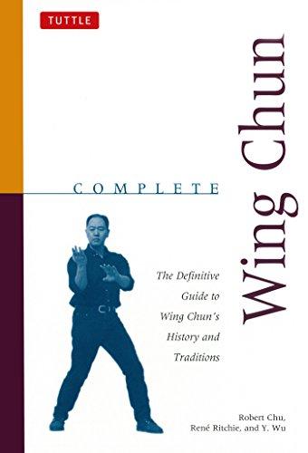 Pdf] wing chun: beginning wing chun: the ultimate guide to.