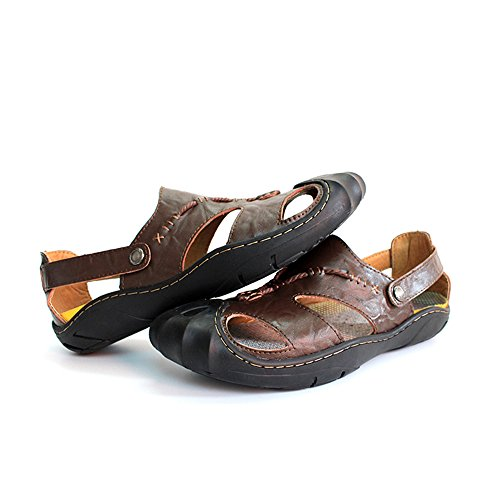Beach Beach Yao Yao Yao Yao Slippers Beach Leather Leather Leather Slippers Beach Slippers Leather 7dxq6wzBt7
