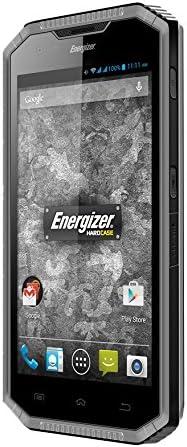Energizer Energy 500 LTE - Smartphone (4G, Dual SIM, GPS & AGPS ...