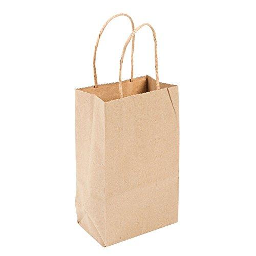 American Kraft Paper Bags - 1