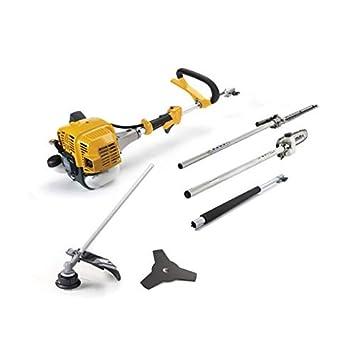 Stiga - Multi herramientas 5 en 1 - Motor de combustión de ...