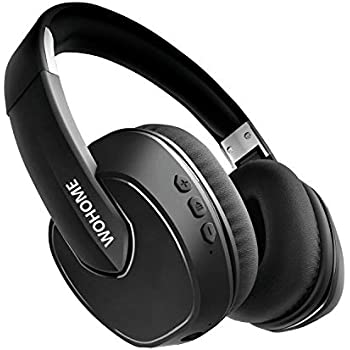 Amazon.com: Wohome Active Noise Cancelling Headphones