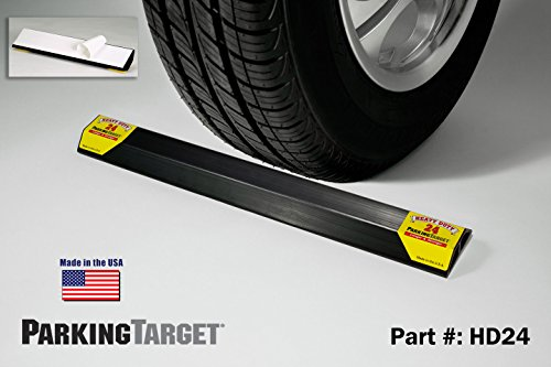 - PARKING TARGET HD24: Heavy Duty ParkingTarget