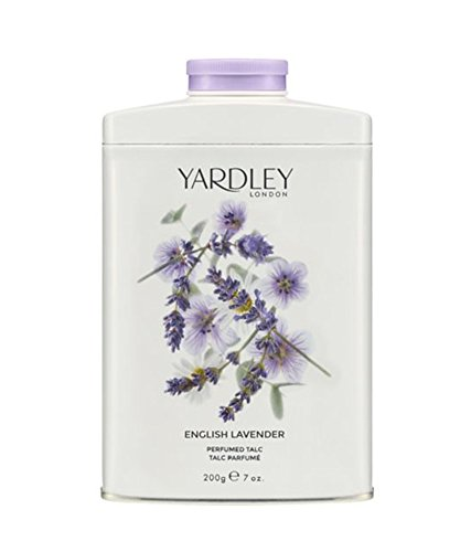 Yardley Lavender Talc - 3