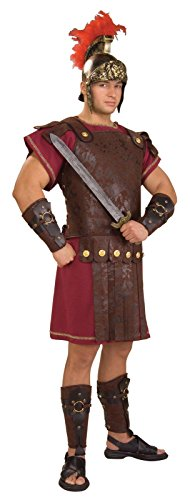 Rubie's Costume Co Roman Body Armor (Roman Costumes For Men)