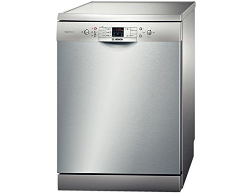 Bosch SMS53L88EU 12 Place Dishwasher