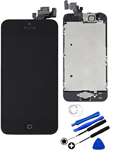 iphone 5 lcd display - 9