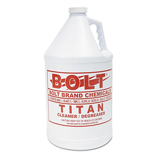 [해외]KESS INDUSTRIAL PRODUCTS INC. Titan Liquid Bsd Degreaser 1 Gal Bottle 4Carton New / KESS INDUSTRIAL PRODUCTS, INC. Titan Liquid Bsd Degreaser, 1 Gal, Bottle, 4Carton, New