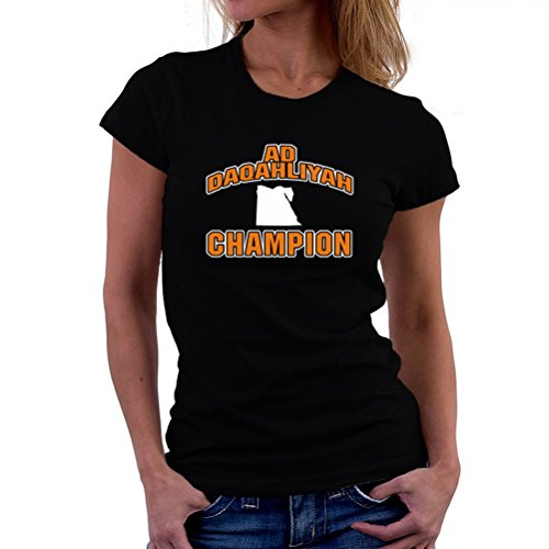Ad Daqahliyah champion T-Shirt