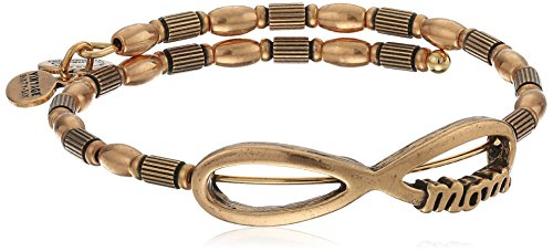 Alex Ani Infinity Bangle Bracelet