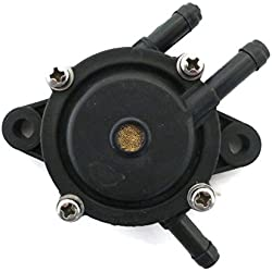 FUEL PUMP Fits John Deere L105 L107 L108 L111 L118 L120 L130 LA105 LA115 LA120 by The ROP Shop