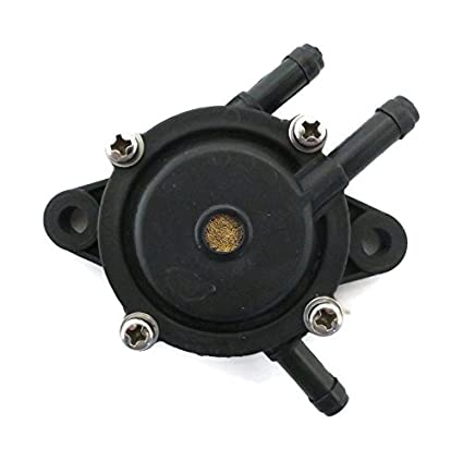amazon com the rop shop fuel pump fits cub cadet gt1554vt lt1018 rh amazon com