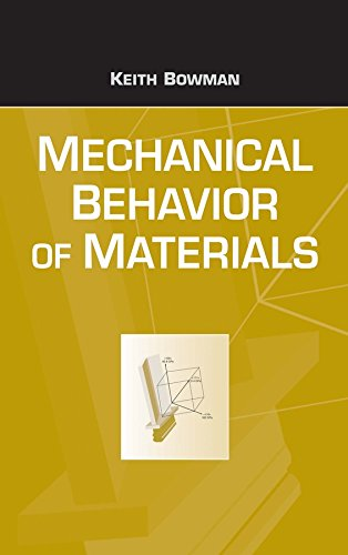 Introduction to Mechanical Behavior of Materials