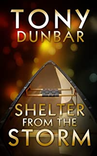 Shelter From The Storm by Tony Dunbar ebook deal