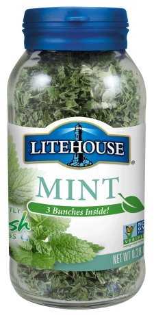 Litehouse Instantly Fresh Herbs Mint by Litehouse