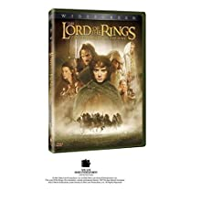 The Lord of the Rings: The Fellowship of the Ring (Two-Disc Widescreen Theatrical Edition) (2002)