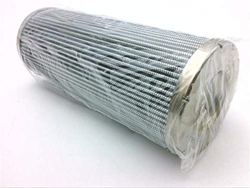 Pressure LINE Hydraulic Filter Cartridge RADWELL VERIFIED SUBSTITUTE H9075-SUB Replacement for Baldwin H9075 Filter Filter