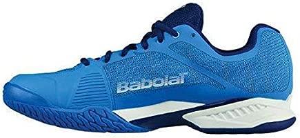 Babolat Hombres Jet Mach I Clay Zapatillas De Tenis ...
