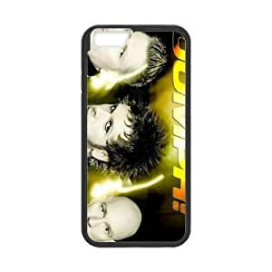 iPhone 6 Plus 5.5 Inch Cell Phone Case Covers Black Oomph Bebwr