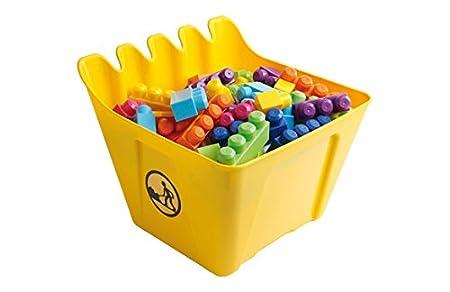 LEDS Y ORDENACION M124090 - Caja Infantil tractorbox 48l ama ...