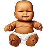 Lots to Love Doll Baby, 10 Inches, Various Doll Styles, Hispanic