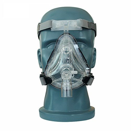 bipap full face mask - 4