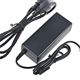 Accessory USA 48V AC/DC Adapter Replacement for HP Aruba AP-203H 203R 205H Wireless Access Points JY695A JW627A 48VDC JX991A AP-AC-48V36C DC48V Power Supply Cord Battery Charger (NOT 12V)
