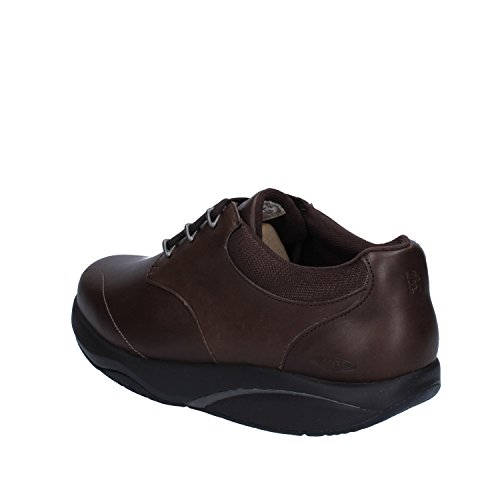MBT Baskets Kampala Femme Marron W Marron r1rEcqw4Bp