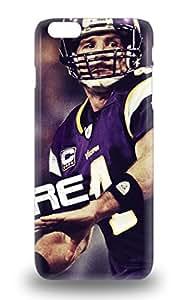 Shock Dirt Proof NFL Green Bay Packers Brett Favre #4 3D PC Soft Case Cover For Iphone 6 Plus ( Custom Picture iPhone 6, iPhone 6 PLUS, iPhone 5, iPhone 5S, iPhone 5C, iPhone 4, iPhone 4S,Galaxy S6,Galaxy S5,Galaxy S4,Galaxy S3,Note 3,iPad Mini-Mini 2,iPad Air )