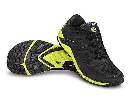シソーラス岩ジーンズTopo Athletic runventure 2 Running Shoes – Men 's