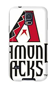 Kevin Charlie Albright's Shop Best arizona diamondbacks MLB Sports & Colleges best Samsung Galaxy S5 cases 5904329K461690961