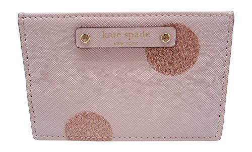 Kate Spade New York Haven Lane Graham Card Case Wallet by Kate Spade New York (Image #1)