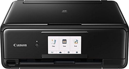 Impresora Multifuncional Canon PIXMA TS8151 Negra Wifi de ...
