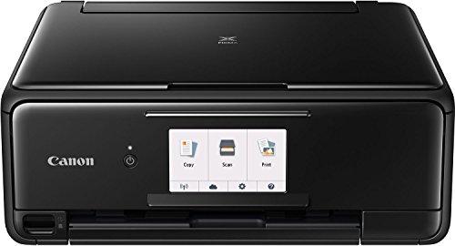 Multifunction Printer Canon FEMMIN0237 2230C006 Pixma TS8150 Dúplex WIFI Black