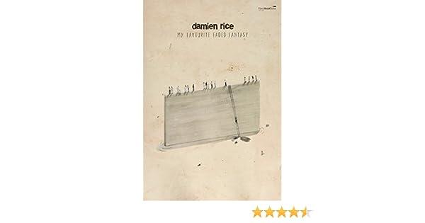 My Favourite Faded Fantasy: Amazon.es: Rice, Damien: Libros en ...