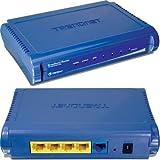 Trendnet 10/100Mbps DSL/Cable Router BB, Best Gadgets