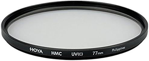 UV Multithreaded Glass Filter 1A Multicoated for Olympus EVOLT E-420 82mm Haze